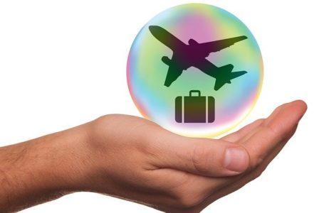 למה חייבים לעשות ביטוח נסיעות לחו״ל?
