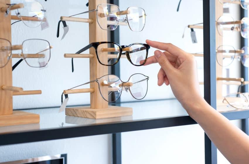 איך לבחור משקפי ראייה?