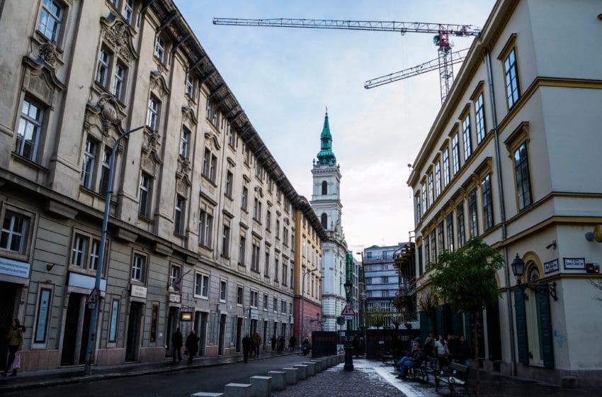 קניית דירה בבודפשט – כל הצעדים בדרך למימוש חלום הבית