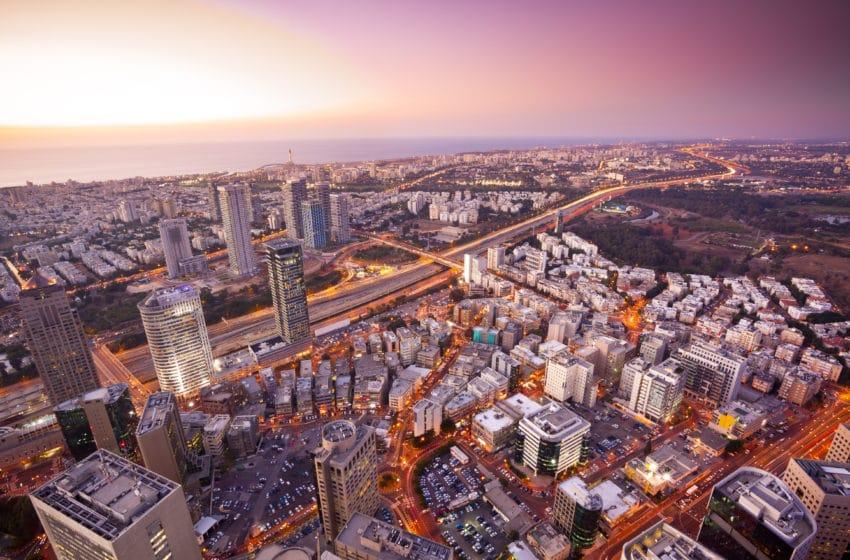"""נדל""""ן בארץ- זו הסיבה שהמשקיעים נשארים בישראל"""
