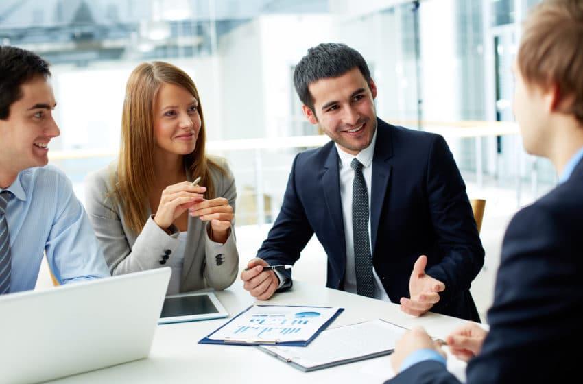 העסק בירידה? 4 סיבות למה אתם צריכים יועץ עסק