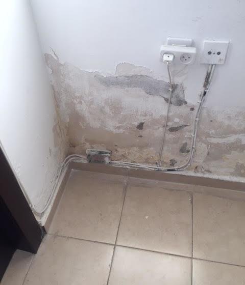 סובלים מנזקי מים בדירתכם? בדקו את זכאותכם לקבלת פיצוי כספי