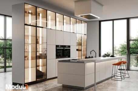 טרנד המטבחים המודולריים – לשדרג את המטבח בקלות ובמהירות